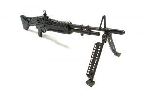 M60 E4 Machine Gun
