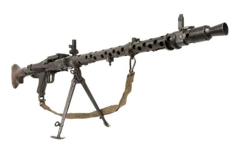 WATCH: Shooting a MG34 and MG42 | Argunners Magazine