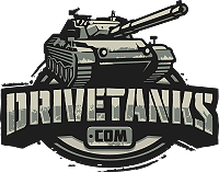 Drive & Shoot Real Tanks