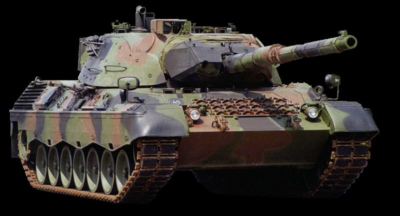 Leopard 1A5 3