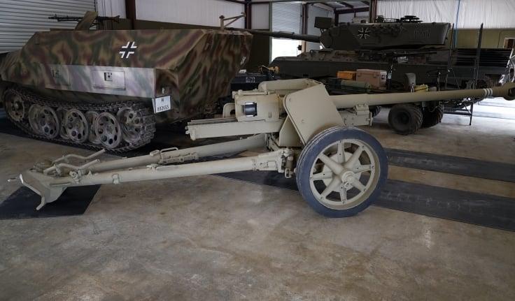 Big Guns - DriveTanks com