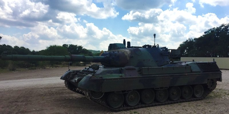 Military Tanks For Sale >> Own A Tank